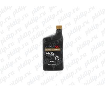 Купить Моторное масло HONDA Synthetic Blend 5w-30