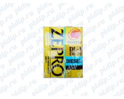Idemitsu Zepro Diesel DL-1 5w-30 - моторное масло, 4л.