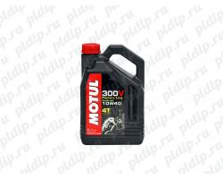 MOTUL 300 V 4T FL Road Racing SAE 10W40 4л