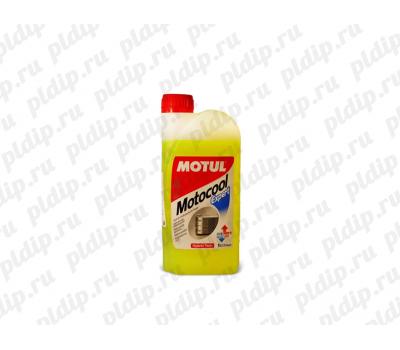 Купить MOTUL Motocool Expert -37 1л