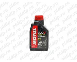 MOTUL 300 V 4T FL Road Racing SAE 10W40 1л