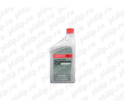 Купить Трансмиссионная жидкость HONDA ATF DW-1 (0,946_литра/OEM:08200-9008)