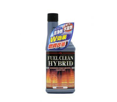 Купить KYK FUEL CLEAN HYBRID / Очиститель топлива (300мл)