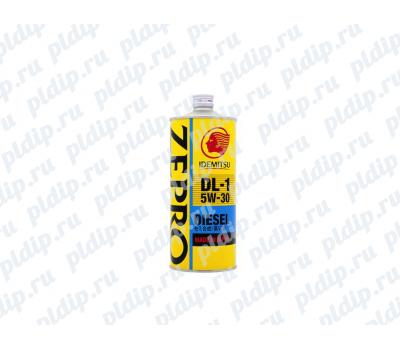 Купить Idemitsu Zepro Diesel DL-1 5w-30 - моторное масло, 1л.