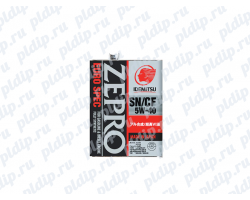 Idemitsu Zepro Euro Spec F-S SN/CF 5W-40 4L