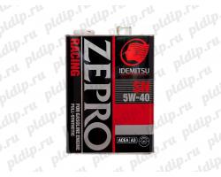 Idemitsu Zepro Racing SN 5w40 4L