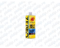 Idemitsu Zepro Diesel DL-1 5w-30 - моторное масло, 1л.