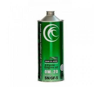 Купить Takumi Hybrid 0W-20 SN/GF-5 1л