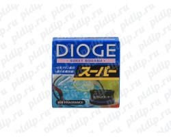 H153 Ароматизатор меловой DIOGE «Сладкая свежесть»