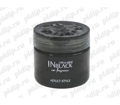 Купить Ароматизатор серии IN BLACK (цитрус)