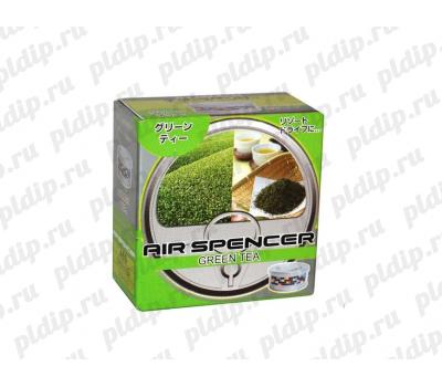 Купить Ароматизатор Eikosha Air Spencer | Аромат Green Tea - Зеленый чай A-60