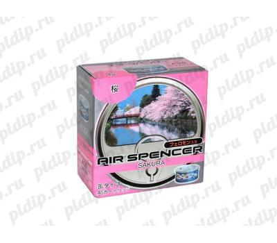 Купить Ароматизатор Eikosha Air Spencer | Аромат Sakura - Сакура А-36
