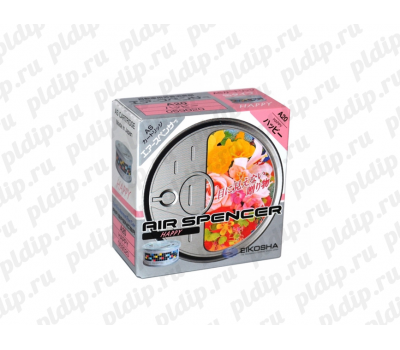 Купить Ароматизатор Eikosha Air Spencer | Аромат Happy - Счастье A-20