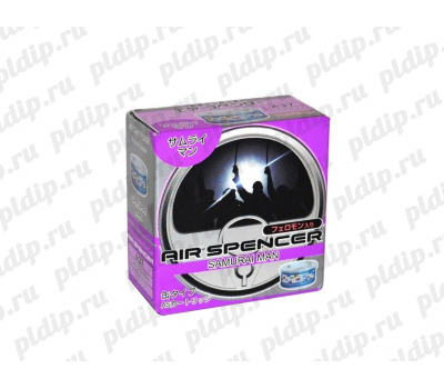 Купить Ароматизатор Eikosha Air Spencer | Аромат Samurai Man - Самурай A-37
