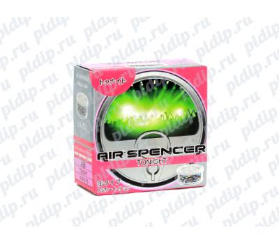 Купить Ароматизатор Eikosha Air Spencer   Аромат Tonight - Наступающая ночь A-55