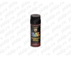Эмаль по ржавчине DAP Rust Away Black (черная матовая)