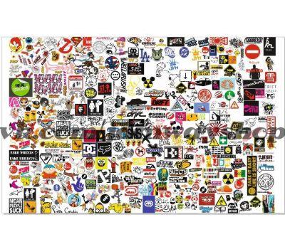 Купить Sticker bombing | Стикербомбинг SET 5