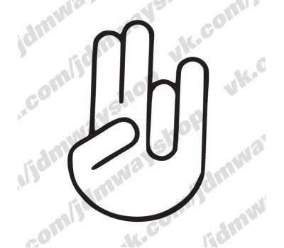 Купить Sticker bombing | Стикербомбинг Jdm Logo