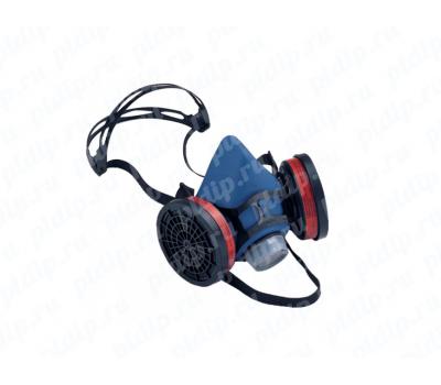 Купить Респиратор Archimedes Norma РУ-60 с фильтрами