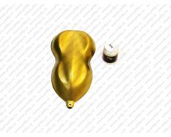 Пигмент желтый перламутр Pyrisma Yellow П020 для Plasti Dip