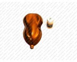 Пигмент Оранжевый перламутр Ambercup Orange П058 для Plasti Dip