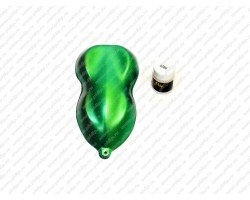 Пигмент зеленый жемчуг Pyrisma Green П024 для Plasti Dip