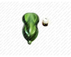 Пигмент зеленый Magic Green М426 для Plasti Dip