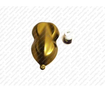 Купить Пигмент золотой жемчуг Iriodin M205 для Plasti Dip