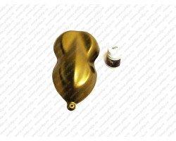 Пигмент золотой жемчуг Iriodin M205 для Plasti Dip