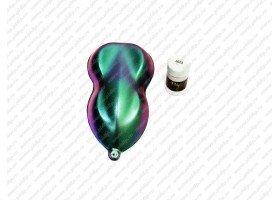 Пигмент хамелион Pacific Twinkle X109 для Plasti Dip