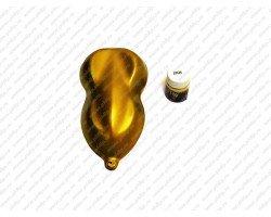 Пигмент золото Iriodin M307 для Plasti Dip