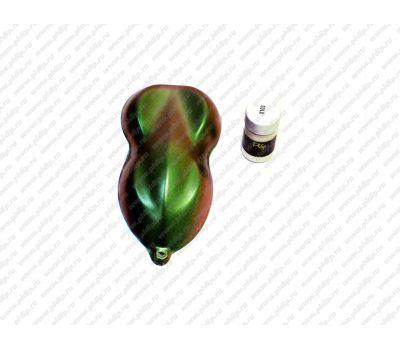 Купить Пигмент хамелеон Tropic Sunrise X103 для Plasti Dip