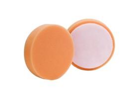Круг полировальный MIRALEX Premium 150/30мм оранжевый универсальный