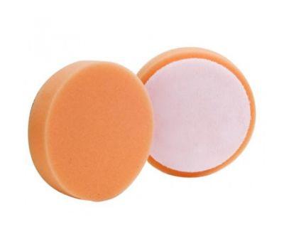 Купить Круг полировальный MIRALEX Premium 150/30мм оранжевый универсальный
