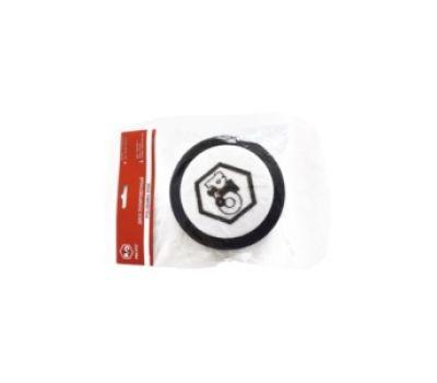Купить Диск полировочный Pro.sto 150x30мм Black - мягкий