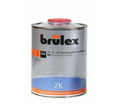 BRULEX Лак 2K-HS-Profi  прозрачный