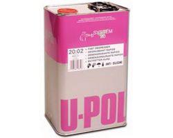 U-POL S2001 Обезжириватель-антисиликон, быстрый 5л