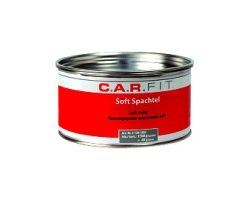 Car Fit Soft шпатлёвка полиэфирная 1,8 кг