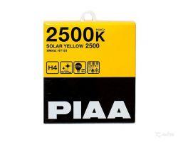 PIAA BALB SOLAR YELLOW 2500K HB3/HB4