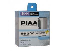 PIAA BALB HYPER PLUS 4000K HE-834 H11