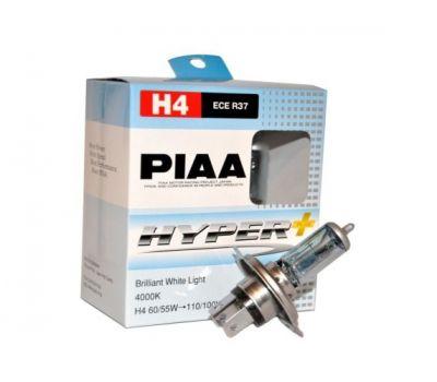 Купить PIAA BALB HYPER PLUS 4000K H4