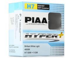 PIAA BALB HYPER PLUS 4000K HE-833 H7
