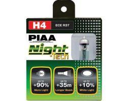 PIAA BALB NIGHT TECH 3600K HE-820 (H4)