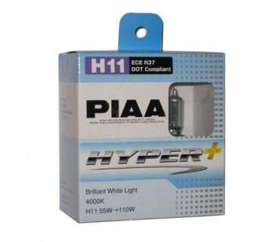 Купить PIAA BALB HYPER PLUS 4000K HE-834 H11