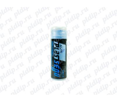 Купить Ткань водопоглощающая AION Plas Senu, в тубе, 43х23 см, голубая