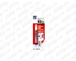 Краска-карандаш для заделки царапин Soft99 KIZU PEN белый перламутр