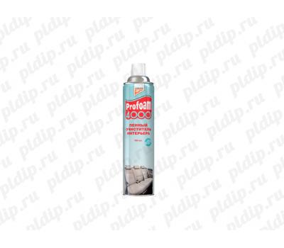 Купить Очиститель интерьера Profoam 4000, пенный, 780мл