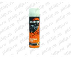 Очиститель-полироль приборной панели, Апельсин (аэрозоль) Simoniz