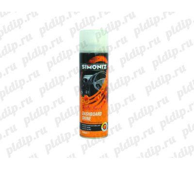 Купить Очиститель-полироль приборной панели, Апельсин (аэрозоль) Simoniz