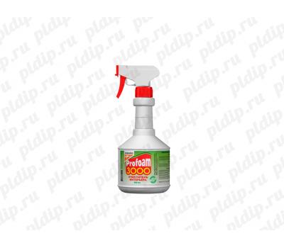 Купить Очиститель интерьера Profoam 3000, 600мл